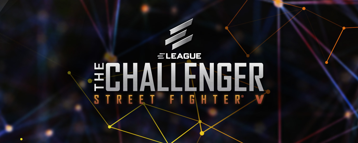 ELEAGUE to Debut Its First Reality TV Series | ELEAGUE