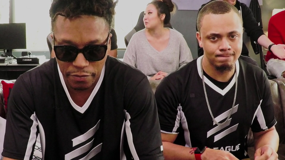 Lupe vs Dayasha | Boost Mobile - The Switch Challenge
