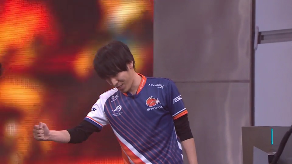 Momochi | Boost Mobile Switch Moment