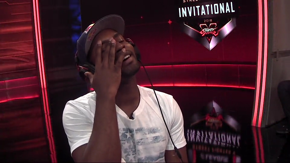 Snake Eyez vs Problem X | HyperX X-Factor