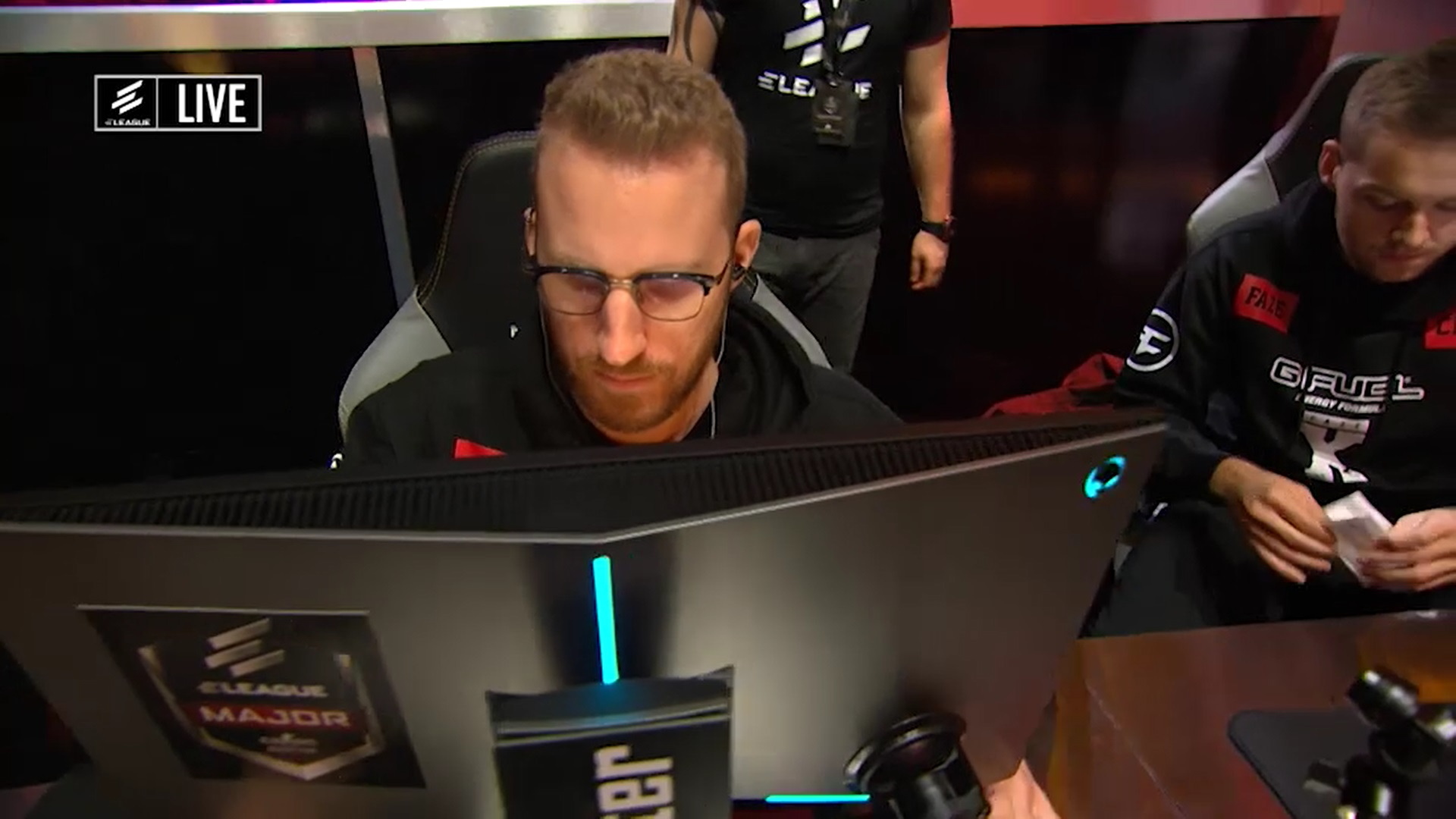 olofmeister | Cheez-It Crunch Time | The ELEAGUE Major: Boston