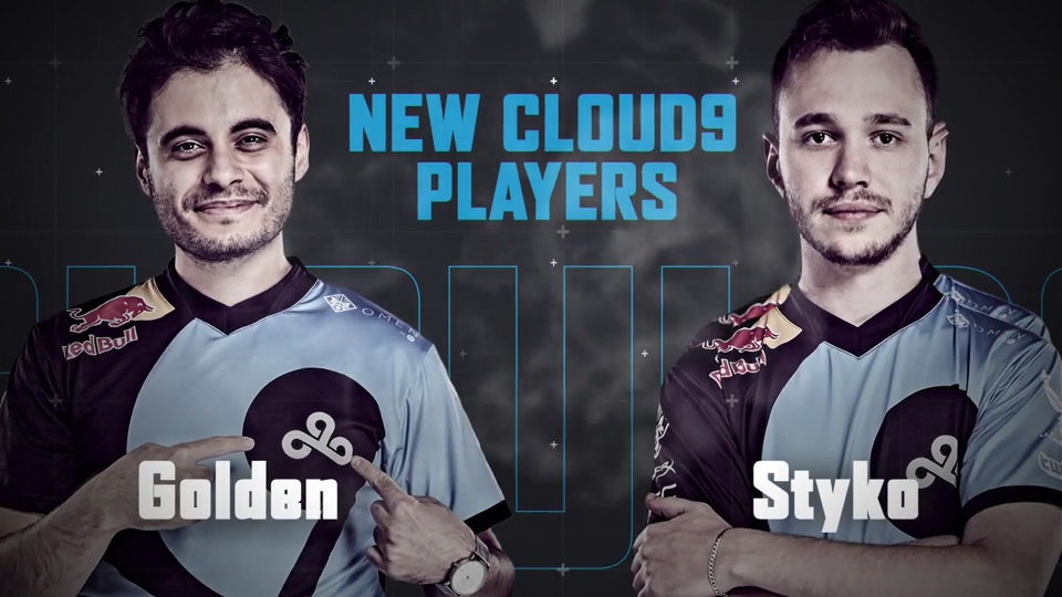 Cloud9's New Recruits | X-Factor