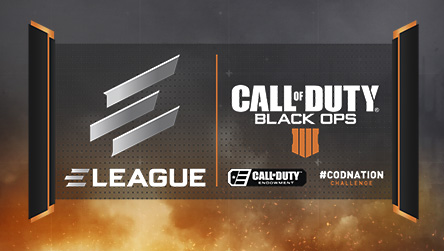 Call of Duty: Black Ops 4 x ELEAGUE CODNATION Challenge for Vets