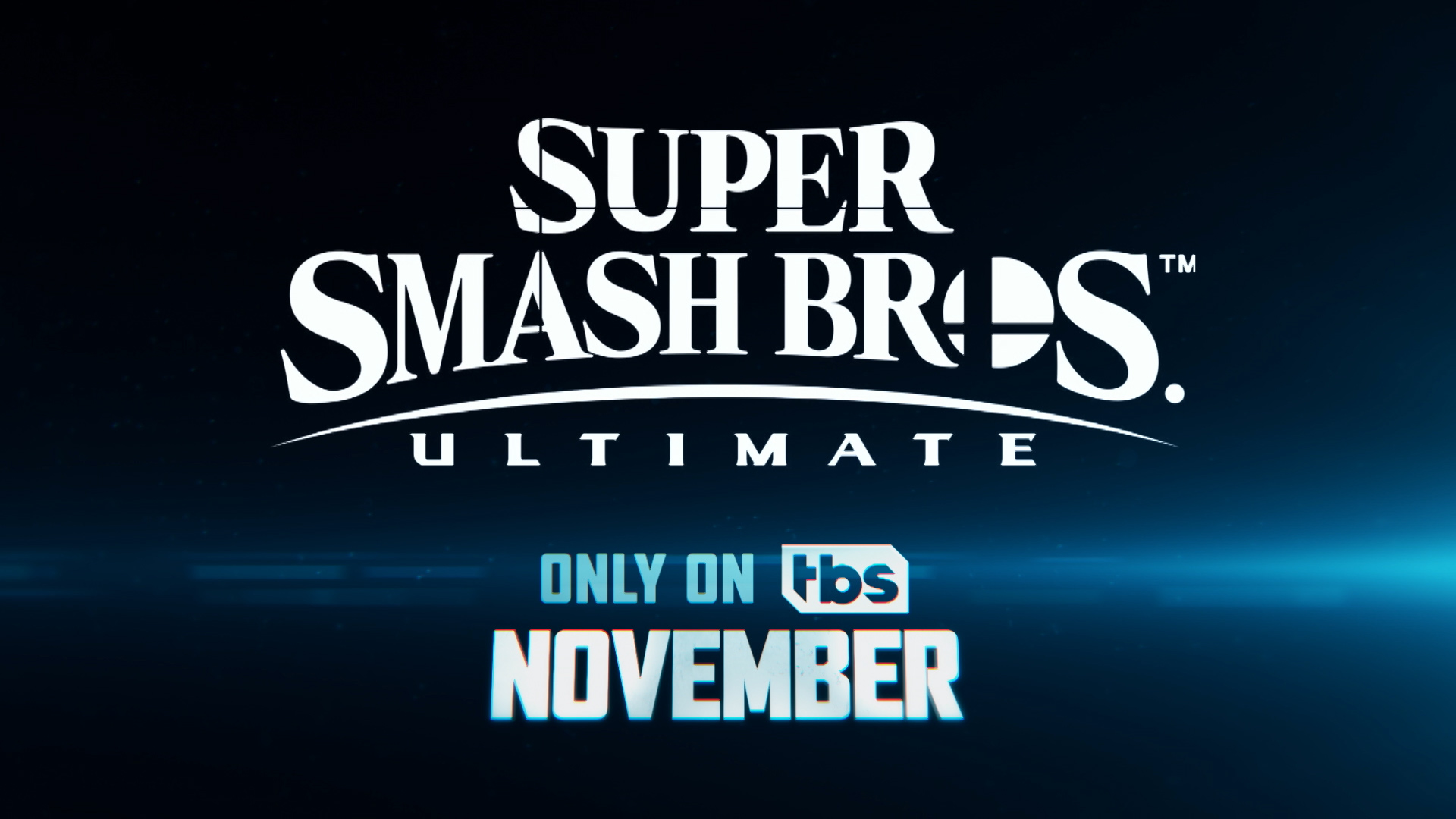 Super Smash Bros. Ultimate Invitational 2018 presented by ELEAGUE