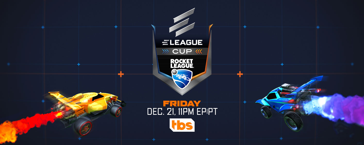 ELEAGUE's Rocket League Series to Continue with Semifinal