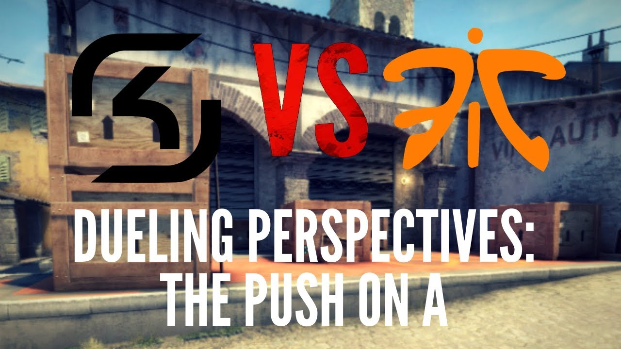 Dueling Perspectives 2: Fnatic vs SK Gaming