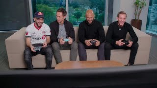 FIFA with Phil | FUT Champions Cup February 2019