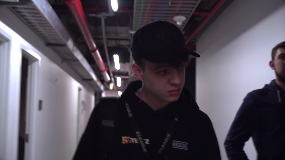 MegaBit vs F2Tekkz | In The Zone