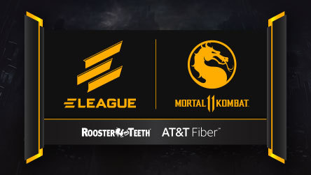 ELEAGUE x MK 11 Arena at RTX Austin presented by AT&T