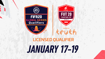 ELEAGUE FUT Champions Cup Stage III