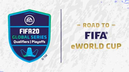 FIFA 20 FUT Cup Stage I