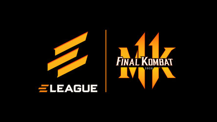 ELEAGUE Presents Mortal Kombat 11 Final Kombat