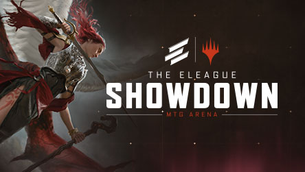 ELEAGUE SHOWDOWN: MTG Arena