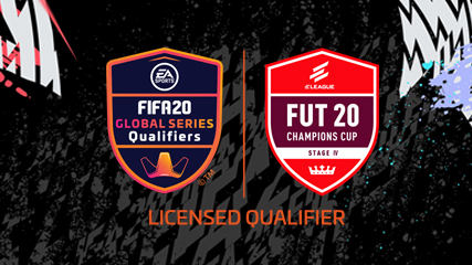 FIFA 20 FUT Cup Stage IV