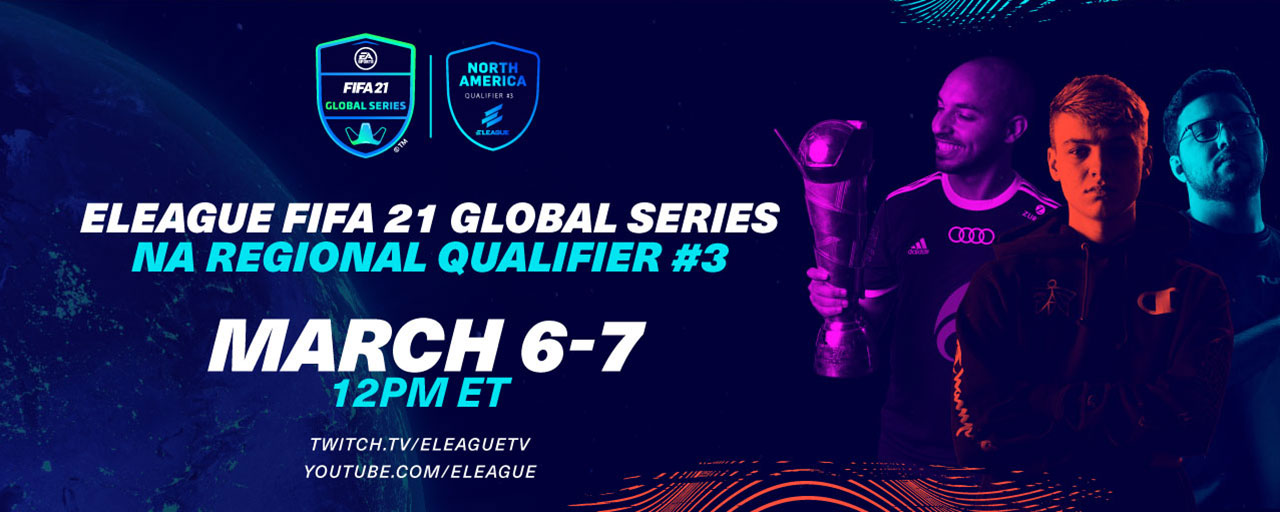 FIFA 21 Qualifier 3 HP Tune In