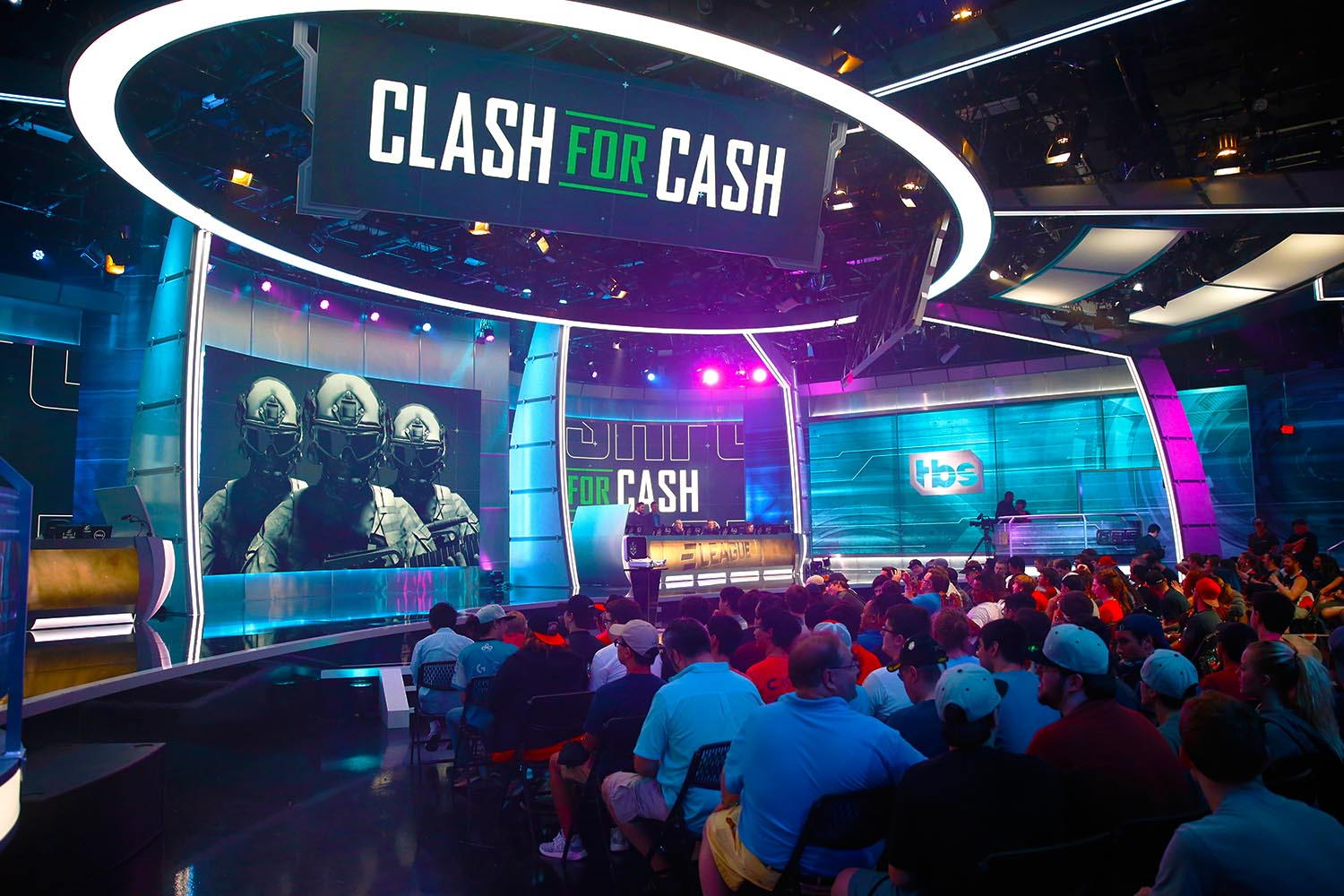 Clash For Cash Gallery