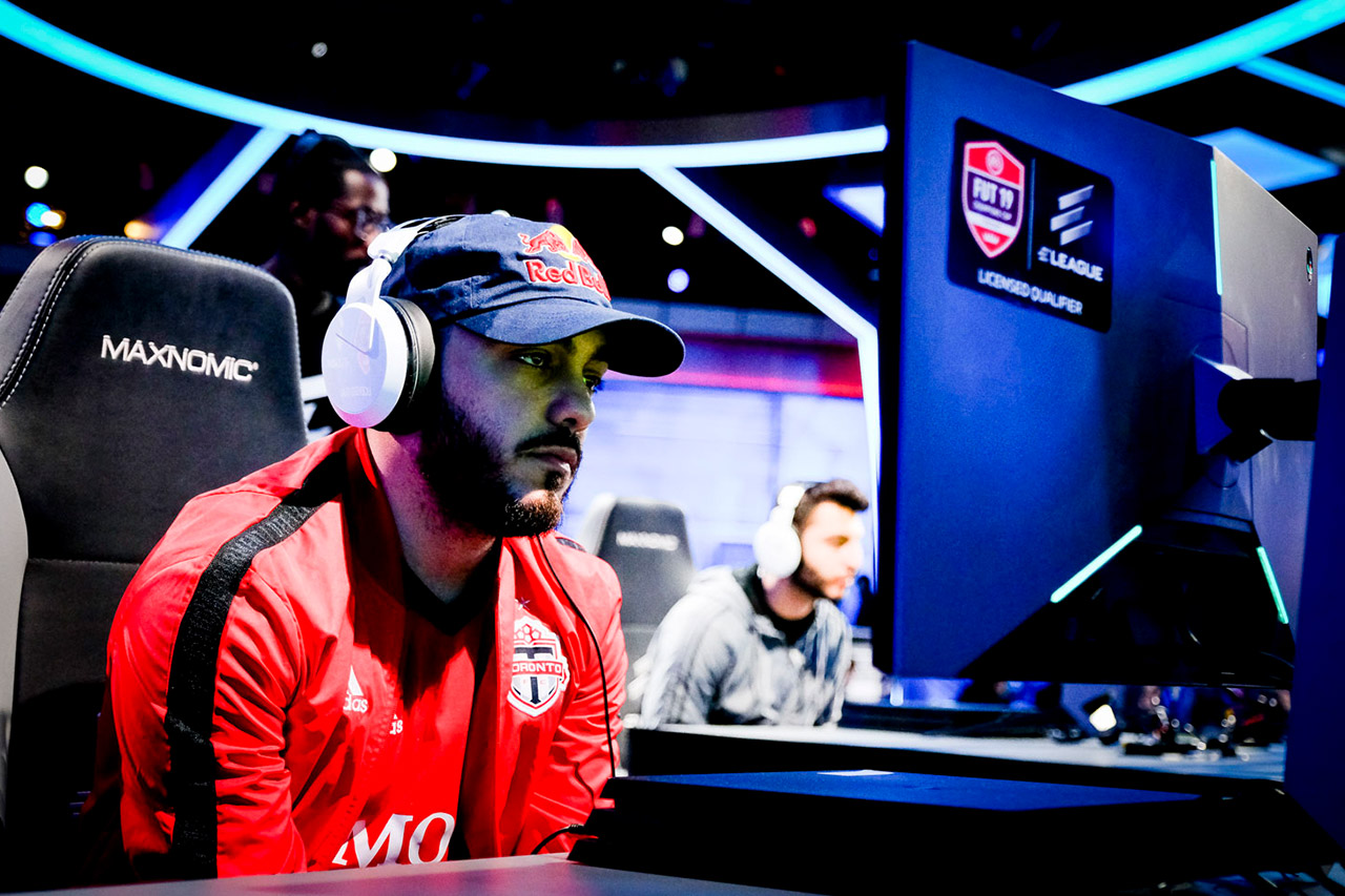 FUT Champions Cup February Day 1 - 1