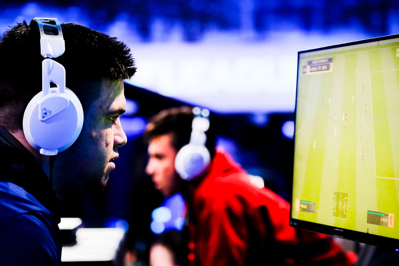 FUT Champions Cup February Day 2 - 14