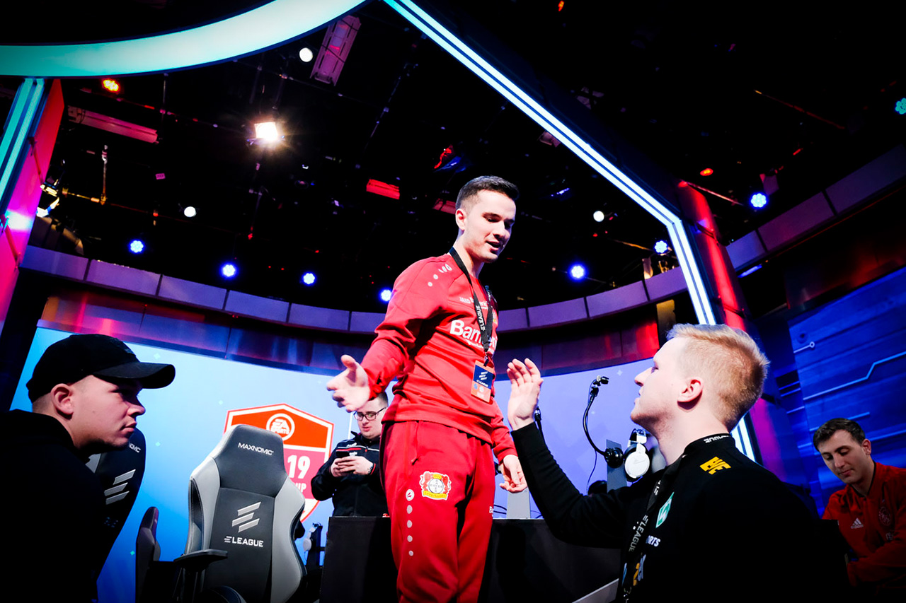 FUT Champions Cup February Day 2 - 15