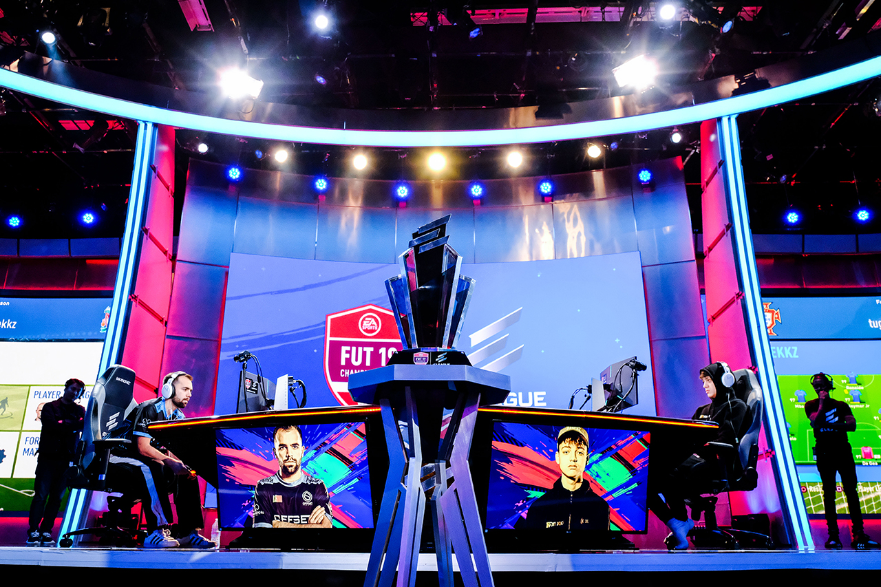 FUT Champions Cup February Day 3 - 14