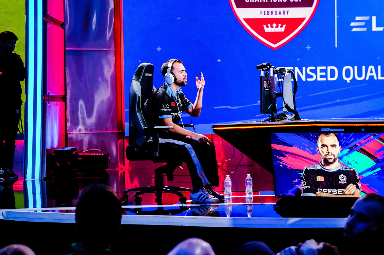 FUT Champions Cup February Day 3 - 15