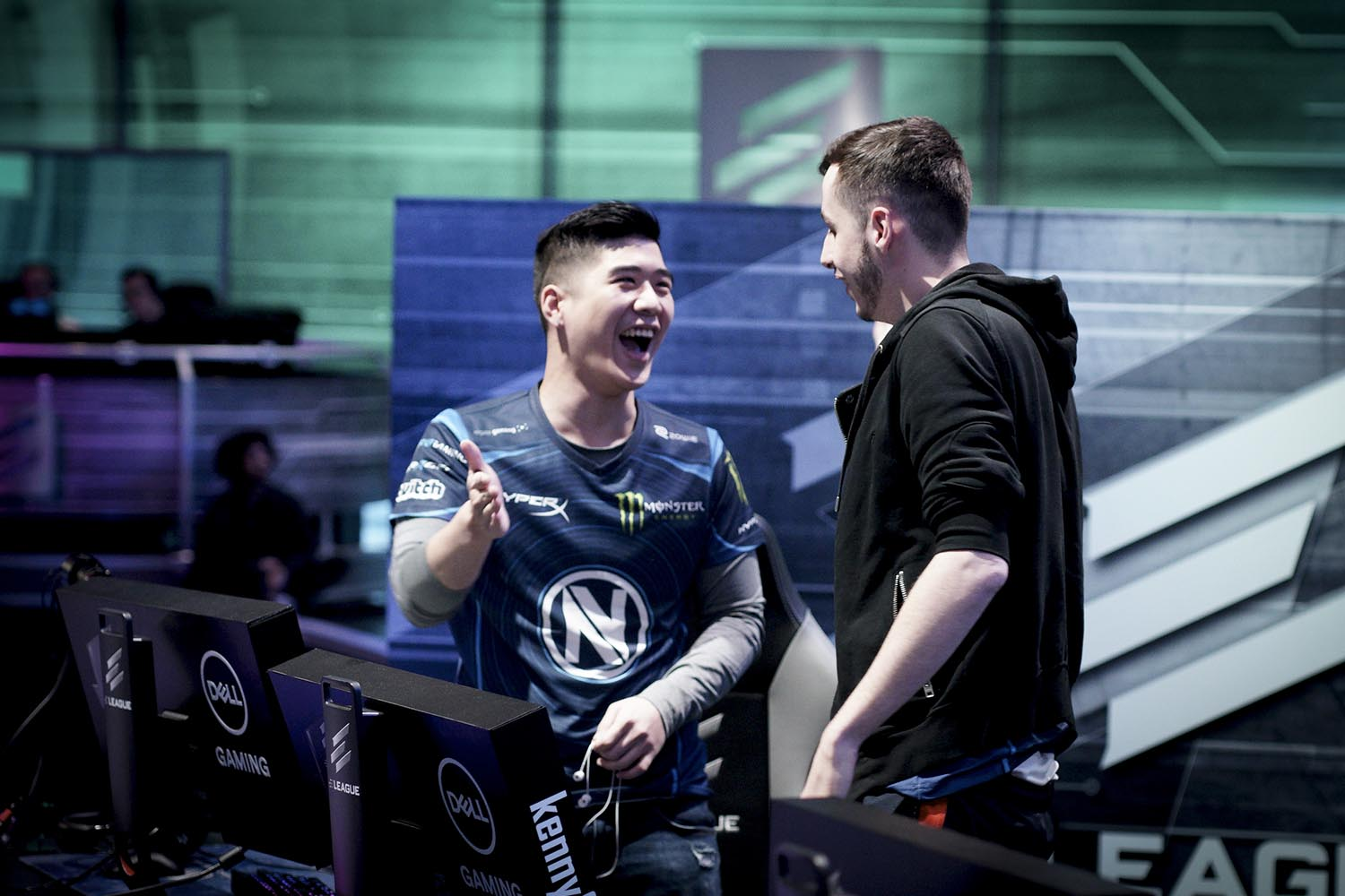 Major 2017 Day 3