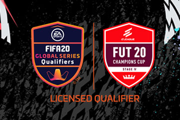 FUT Champions Cup Stage IV
