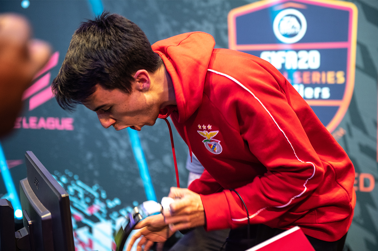 FIFA 20 CUP STAGE IV gallery 19