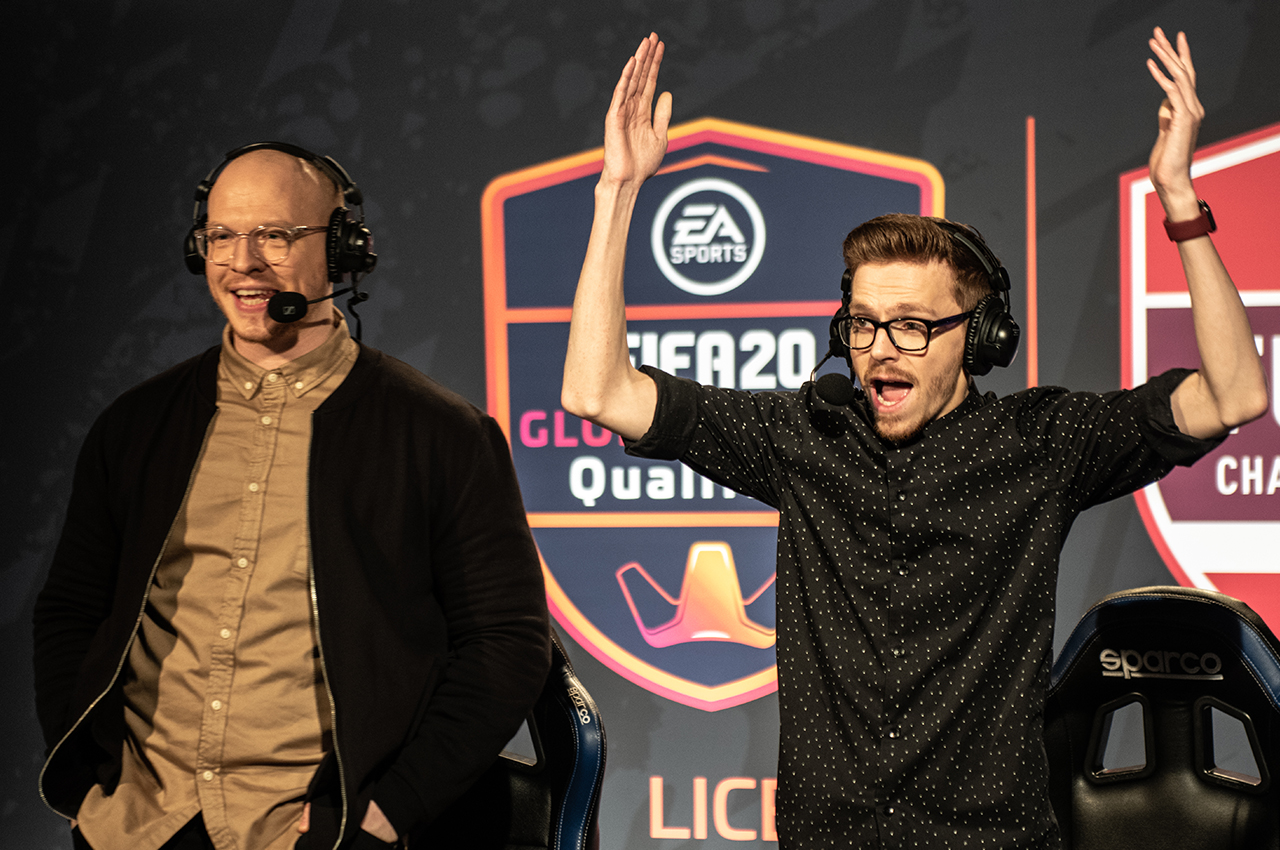 FIFA 20 CUP STAGE IV gallery 17