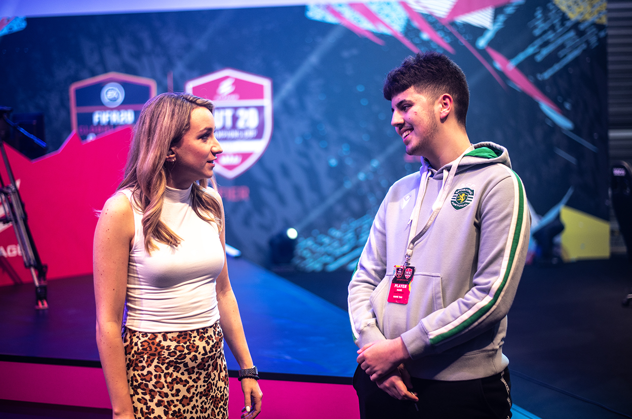 FIFA 20 CUP STAGE IV gallery 2