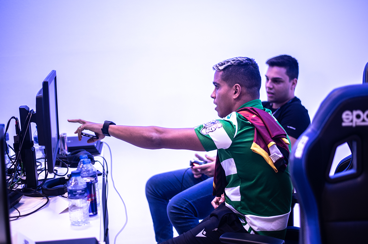 FIFA 20 CUP STAGE IV gallery 7