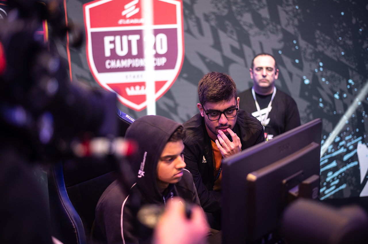 FIFA 20 CUP STAGE IV gallery 3