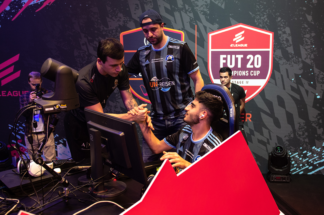 FIFA 20 CUP STAGE IV gallery 11