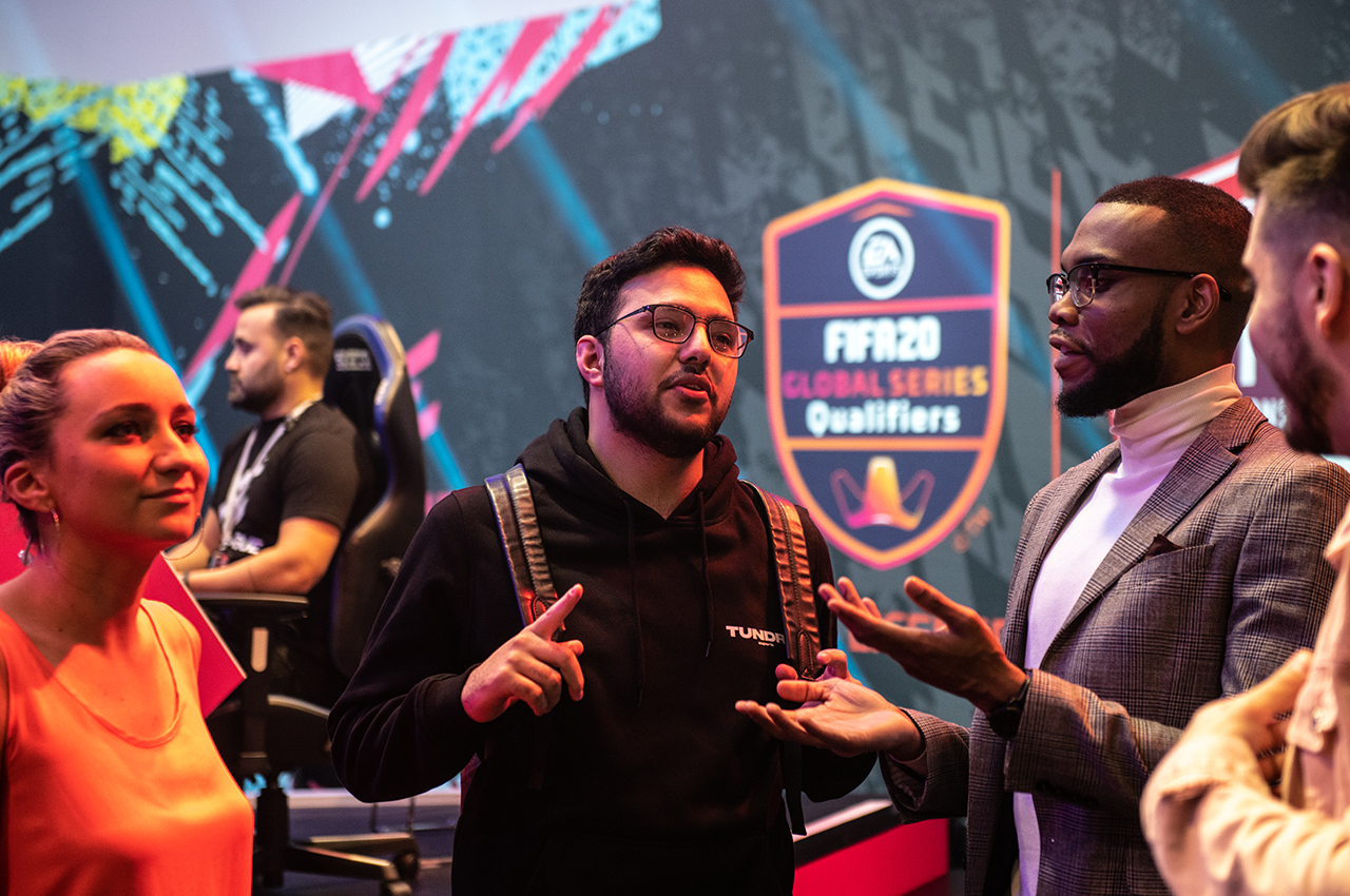 FIFA 20 CUP STAGE IV gallery 9