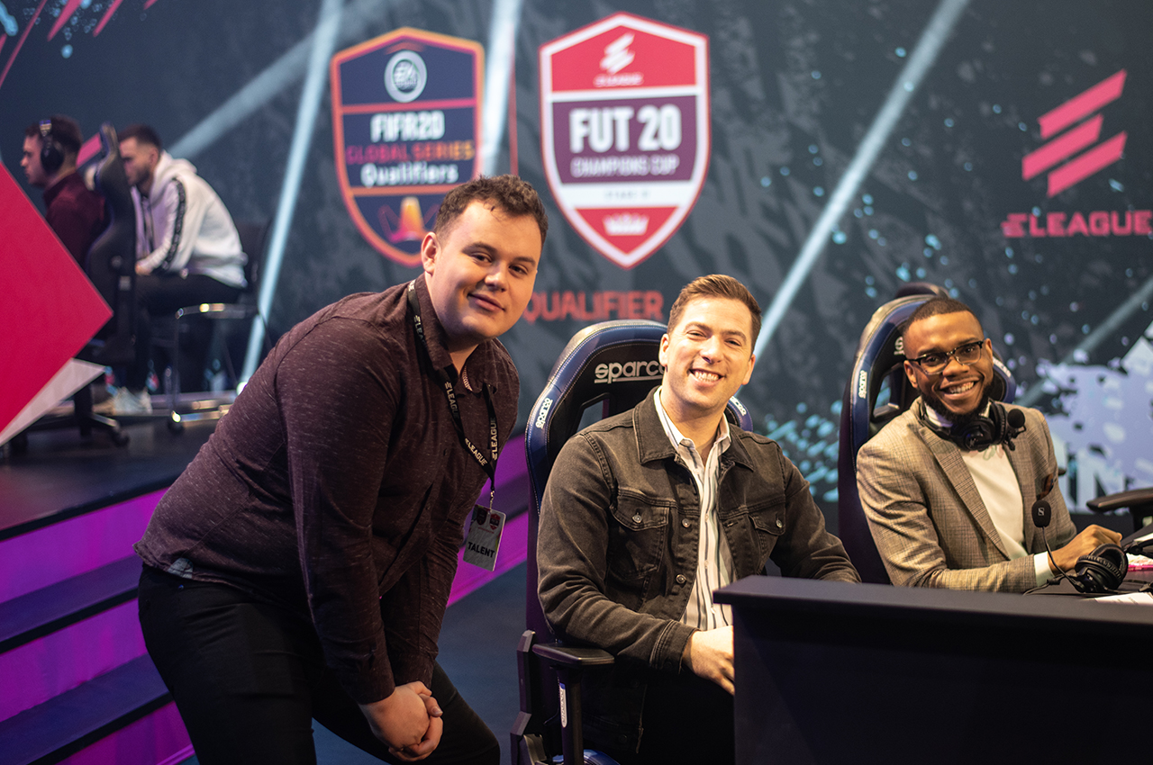 FIFA 20 CUP STAGE IV gallery 12