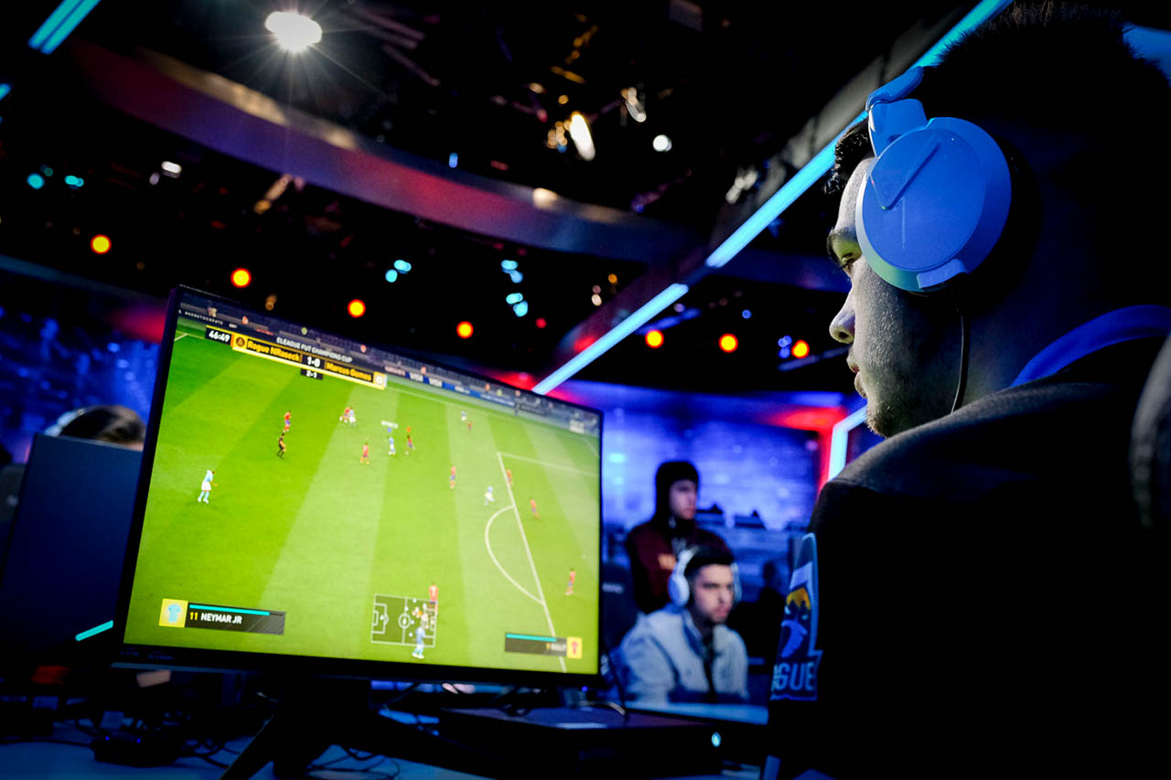 FUT Champions Cup February Day 1 - 18