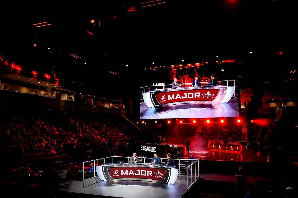 Major Boston Quarterfinals 50