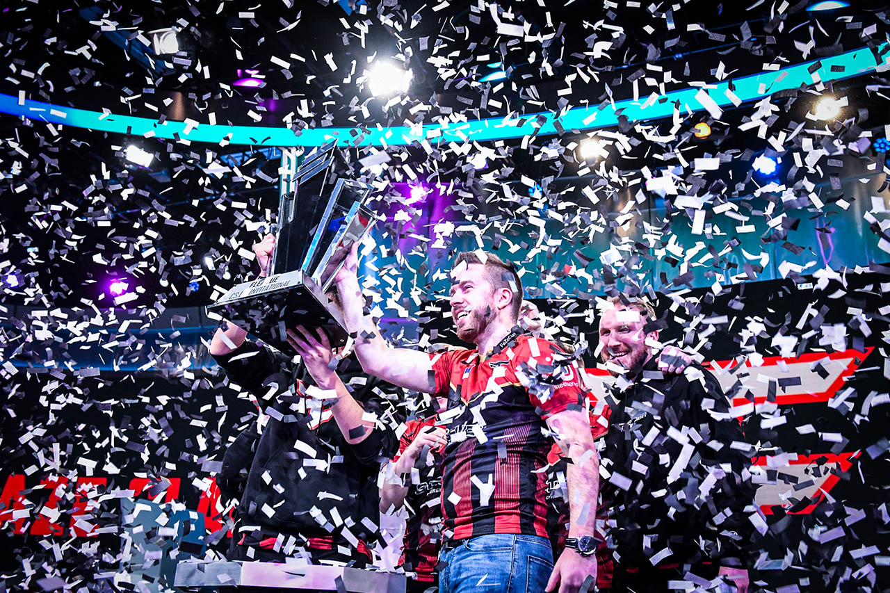CS:GO Invitational 2019 Day 3 12