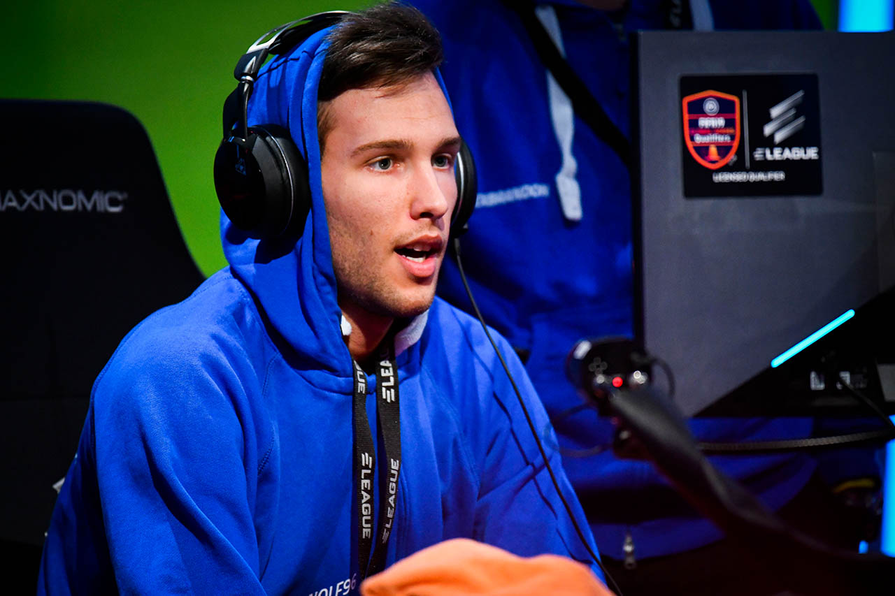 ELEAGUE FIFA 19 Cup gallery 7
