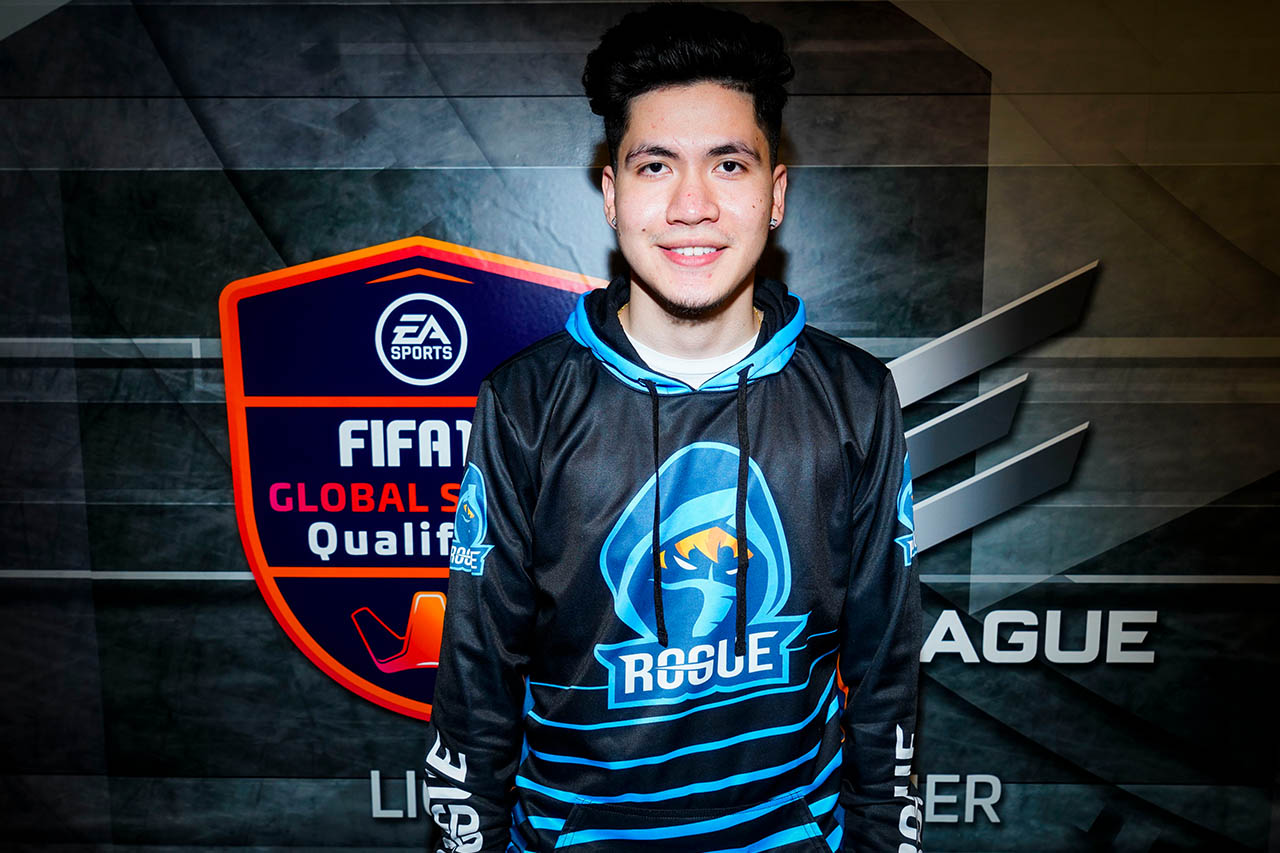 ELEAGUE FIFA 19 Cup gallery 10