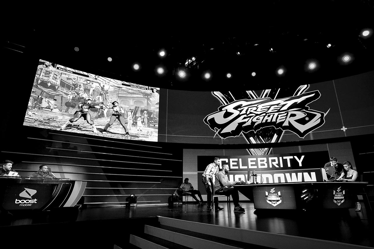 SFV 2018 Celebrity Showdown 6