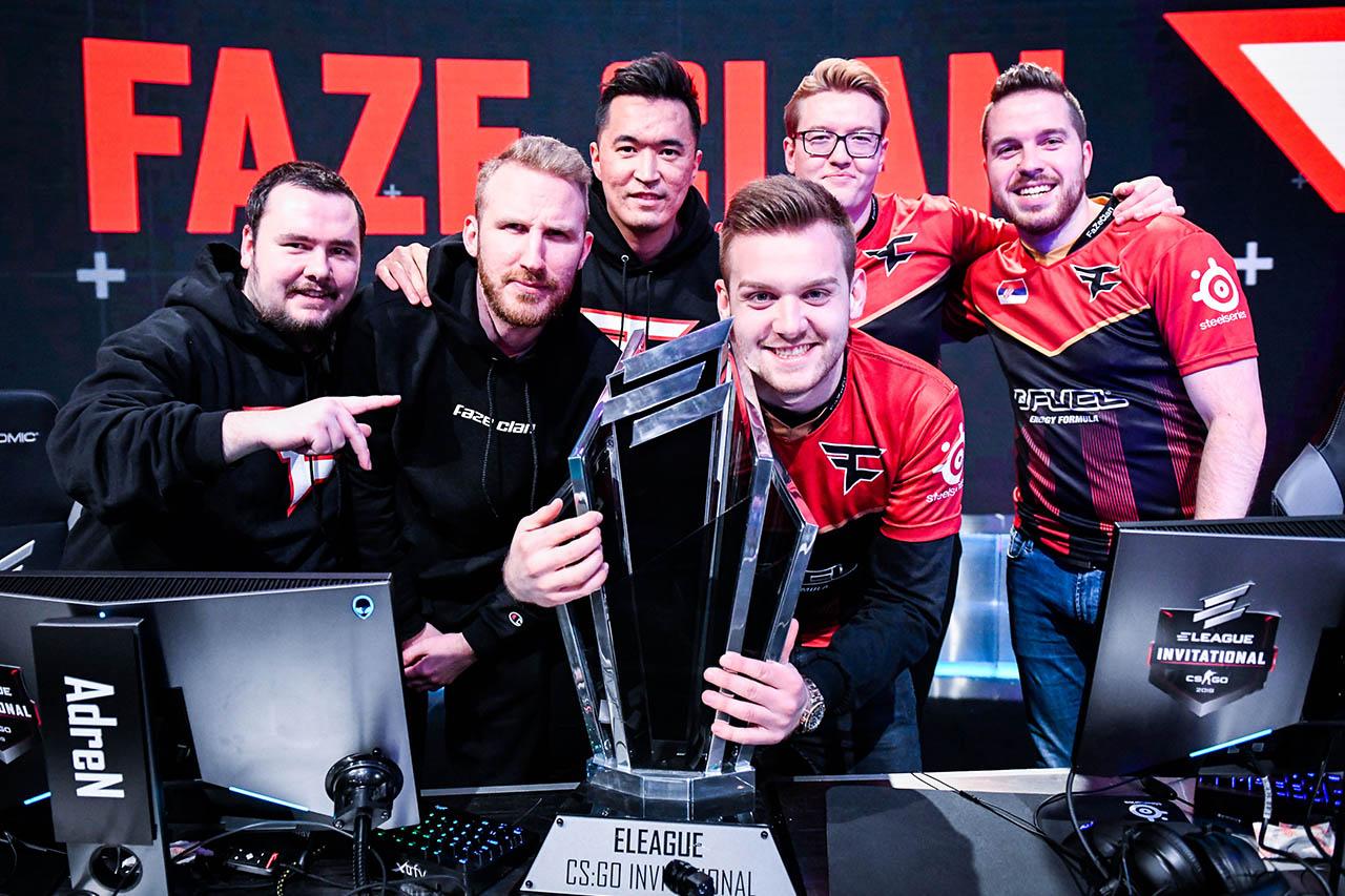 CS:GO Invitational 2019 Day 3 13