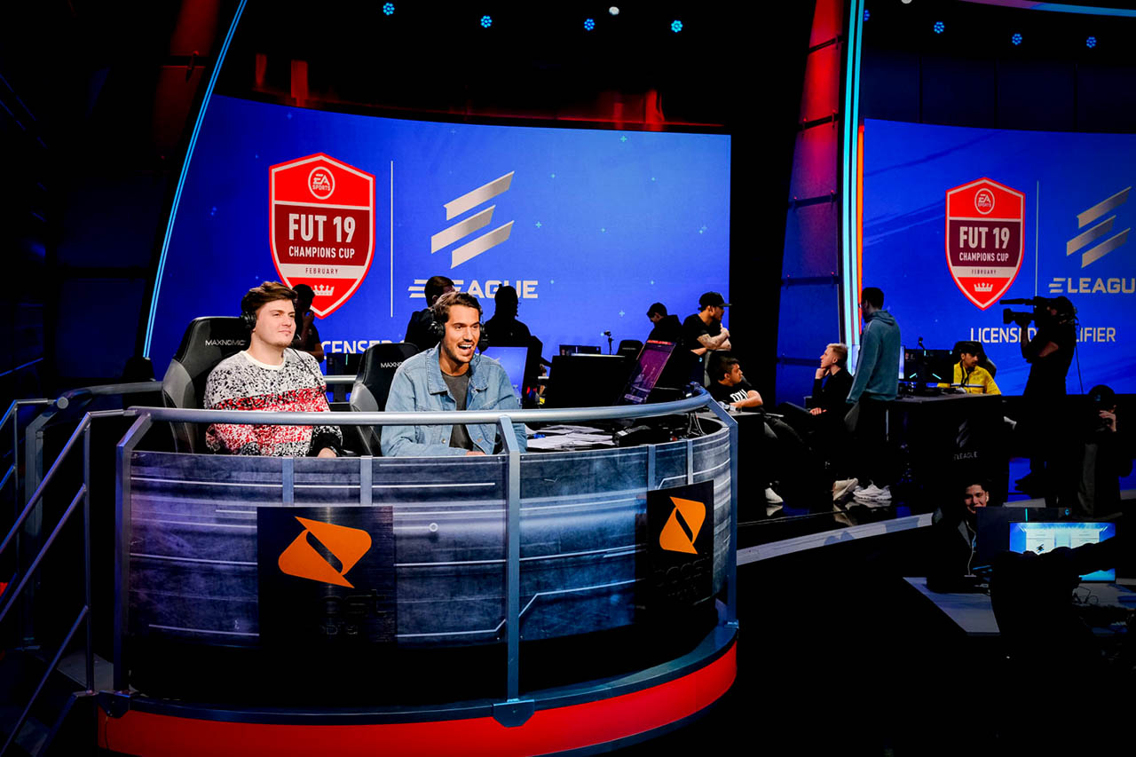 FUT Champions Cup February Day 1 - 21