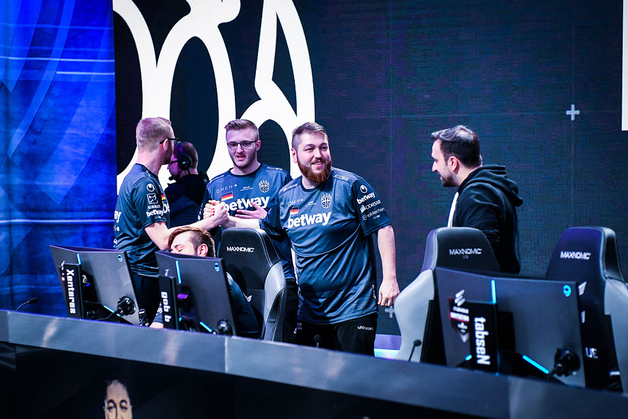 CS:GO Invitational 2019 Day 3 5
