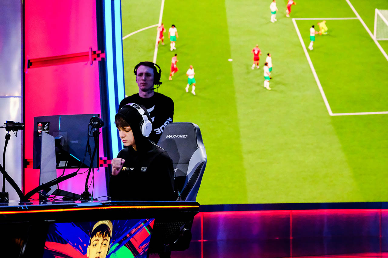FUT Champions Cup February Day 3 - 5