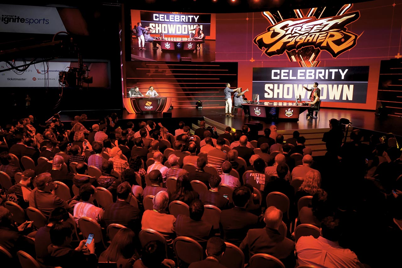 SFV 2018 Celebrity Showdown 3