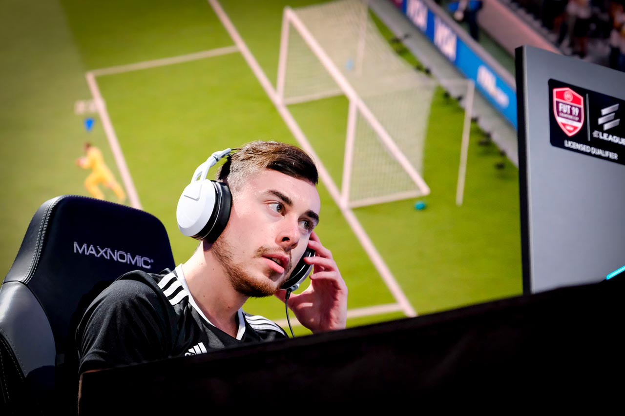 FUT Champions Cup February Day 1 - 14
