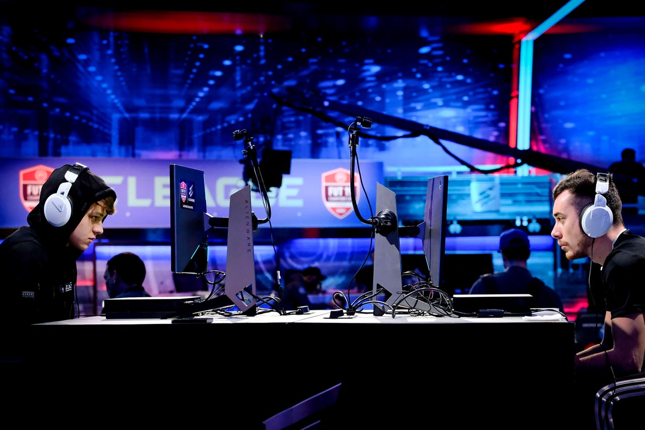FUT Champions Cup February Day 1 - 16