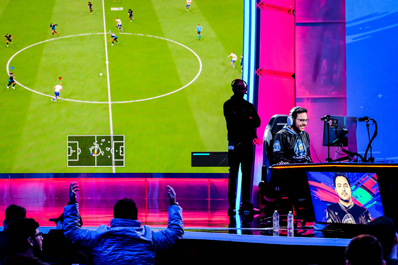 FUT Champions Cup February Day 3 - 8