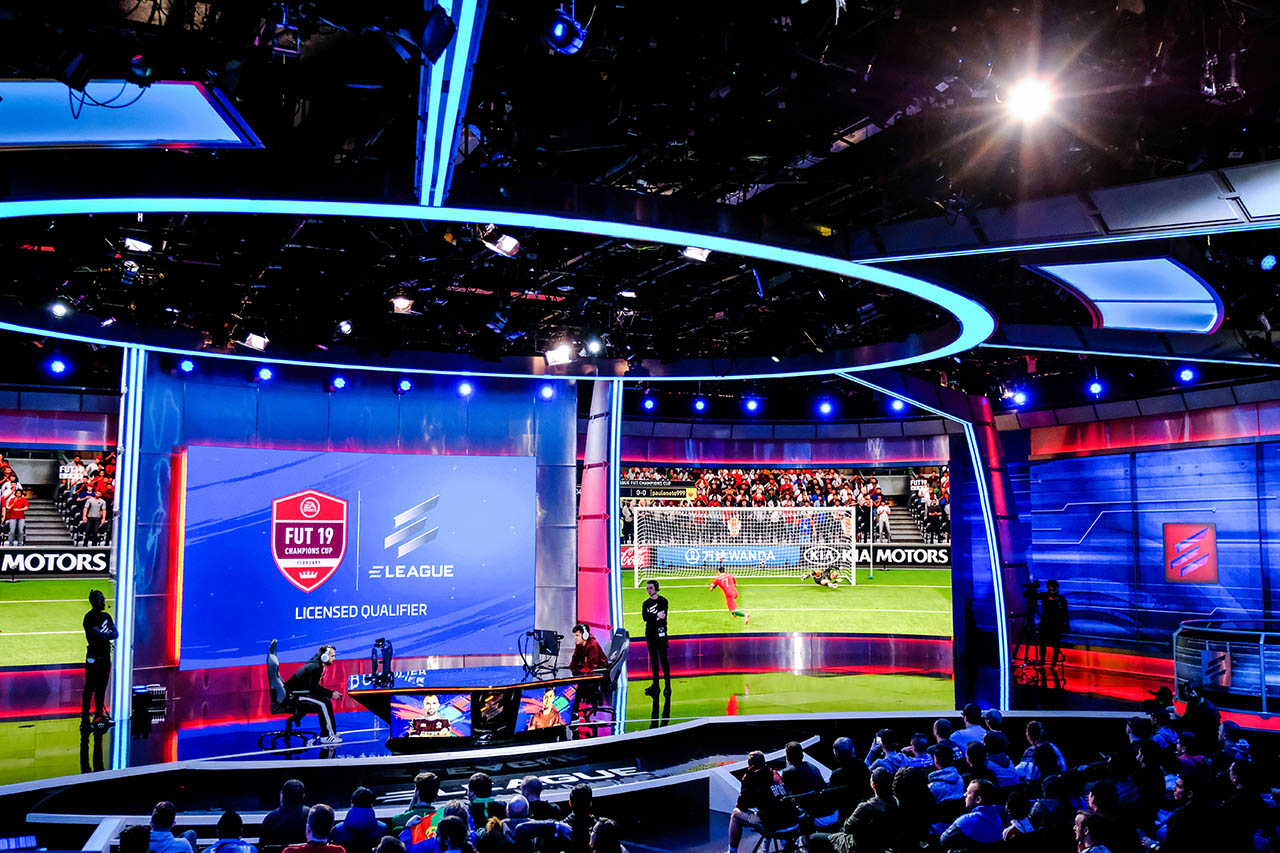 FUT Champions Cup February Day 3 - 9